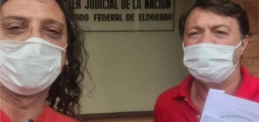 Tras los malos resultados del Pays junto al kirchnerismo, ahora hay durísimas acusaciones entre Cacho Barbaro y Martín Sereno