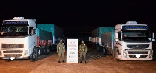 El camino de la soja: sale a la luz una aceitada red de complicidades que facilitaba un multimillonario tráfico ilegal de granos en la región