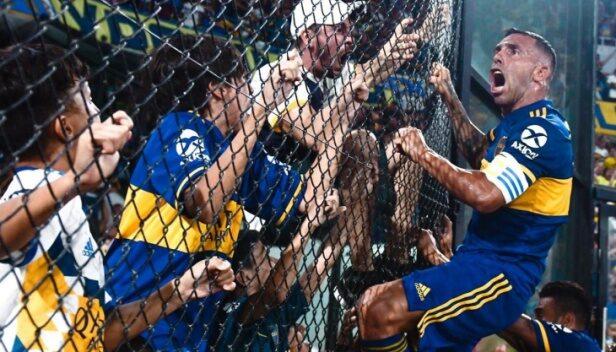 Carlos Tevez dará una conferencia de prensa con un anuncio para los hinchas de Boca