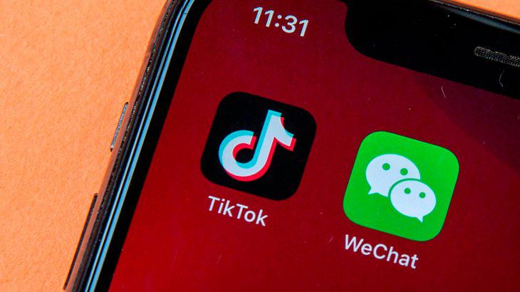Joe Biden elimina la prohibición de Tiktok y Wechat en Estados Unidos