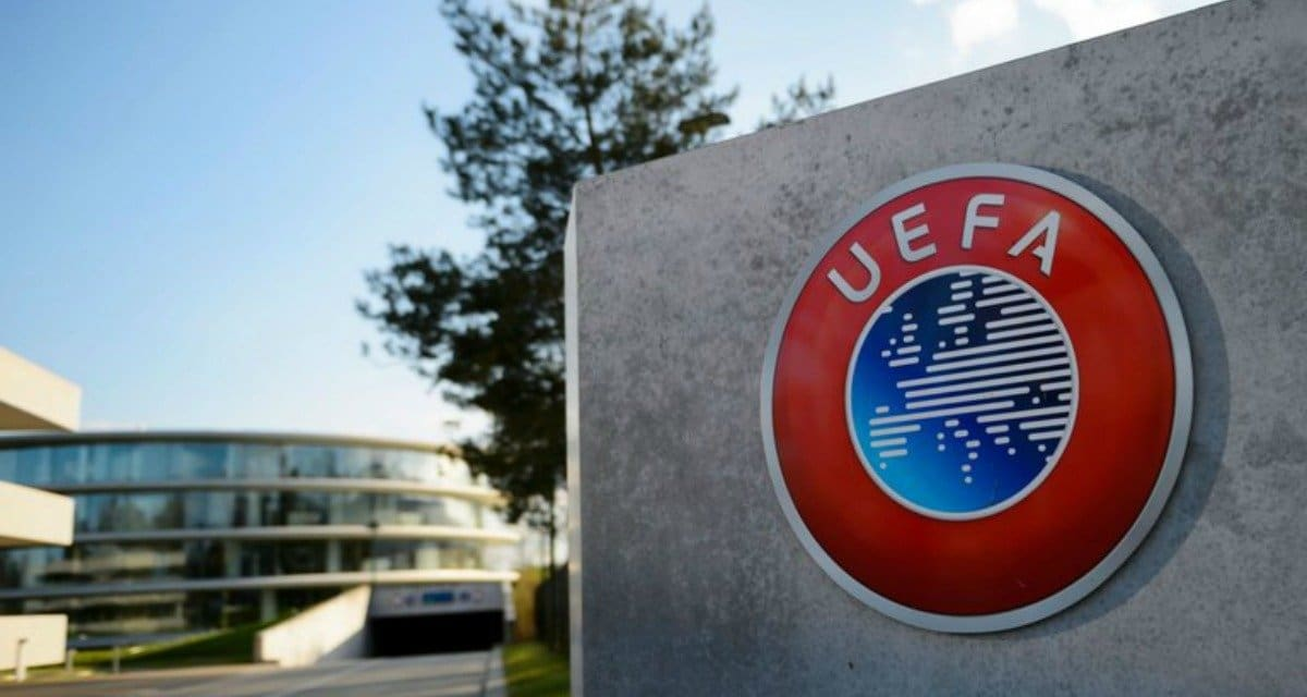 UEFA eliminó el gol de visitante