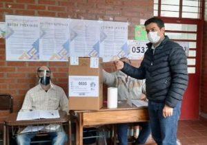Elecciones 2021: así quedó el ranking de votos de los candidatos a concejales en Posadas