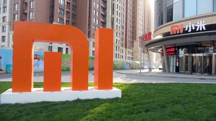 La marca china Xiaomi llega con planes de fabricación en Argentina