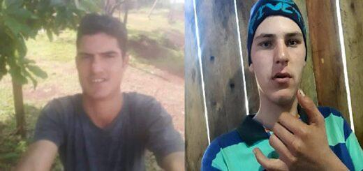 Hallaron al joven con retraso madurativo que desapareció de su hogar en Panambí