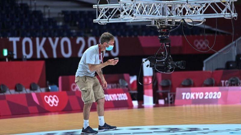 Tokio 2020   Las innovadoras tecnologías que se usan por primera vez en unos Juegos Olímpicos