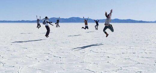 7 Maravillas Naturales Argentinas: Jujuy tiene altas expectativas para la temporada de invierno