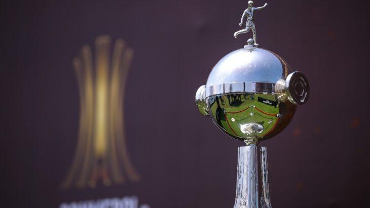 Copa Libertadores: Vélez y Defensa y Justicia también se la juegan por los cuartos