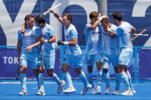 Tokio 2020 | En hockey, Argentina superó a Japón y logró su primer triunfo en el torneo