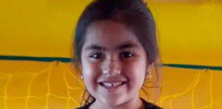 """Los niños dicen que a Guadalupe """"le taparon la boca"""" cuando se la llevaron, dijo su tía"""