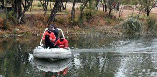 Los operativos de búsqueda se trasladan al norte de San Luis