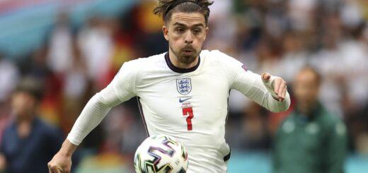 Inglaterra se impuso a Dinamarca en el alargue y es finalista de la Eurocopa