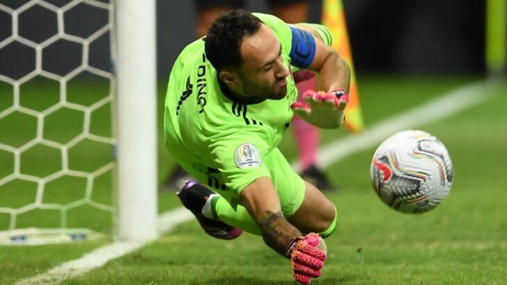 Colombia, con una gran noche de Ospina, venció a Uruguay y es semifinalista de la Copa América