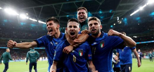 Italia venció a España en la ronda de penales y jugará la gran final de la Eurocopa