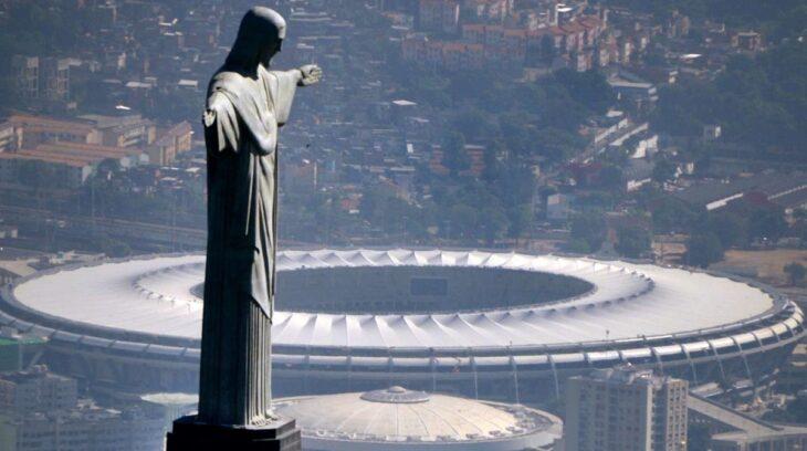 Conmebol pidió que haya público en la final de la Copa América entre Argentina y Brasil
