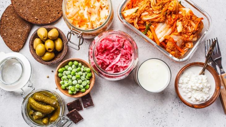 Nutrición | ¿Qué son los alimentos fermentados y cuáles son sus beneficios para la salud?