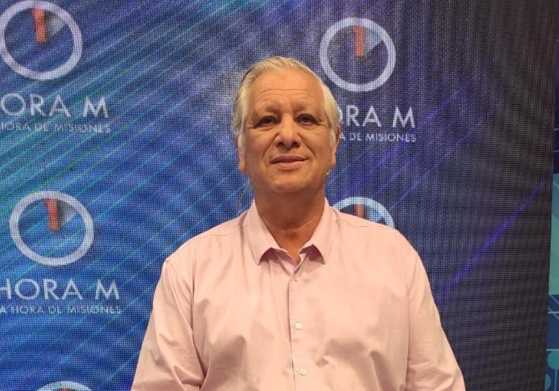 """Guillermo Fachinello de Apicofom: """"Tenemos que ser muy competitivos y los porcentajes que vamos agregando encarecen el producto"""""""