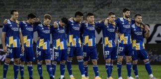 La Liga Profesional confirmó que Boca debe jugar contra Banfield y San Lorenzo