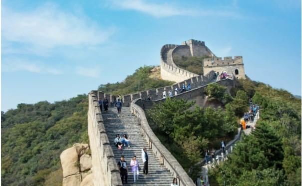 Visit7Wonders | El turismo de China experimenta una rápida recuperación en el primer semestre