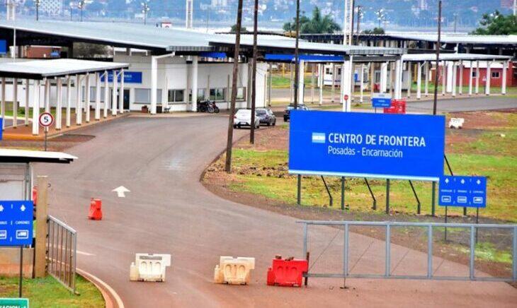 El nuevo intendente encarnaceno propone que para la reapertura del puente internacional, se exija las dos dosis de la vacuna contra el coronavirus