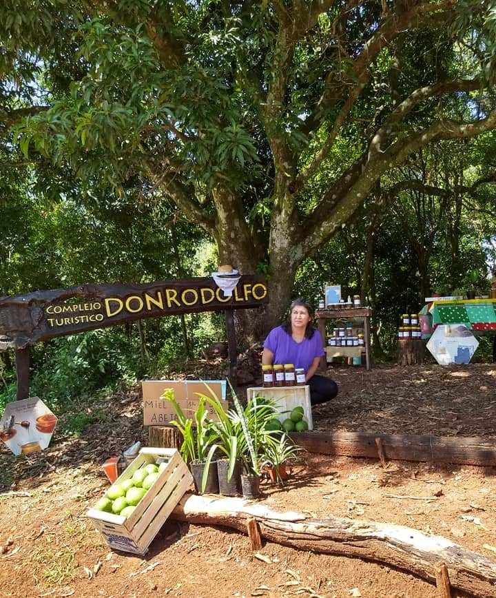 """Conservación, educación ambiental y turismo consciente se unen en la reserva natural privada """"Don Rodolfo"""" en el Cerro Santa Ana"""