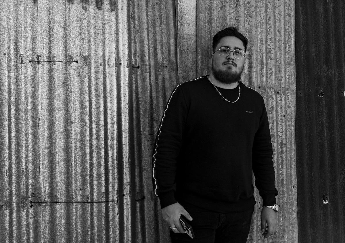 NewMen: el artista misionero que trasciende fronteras con su trap/rap cristiano