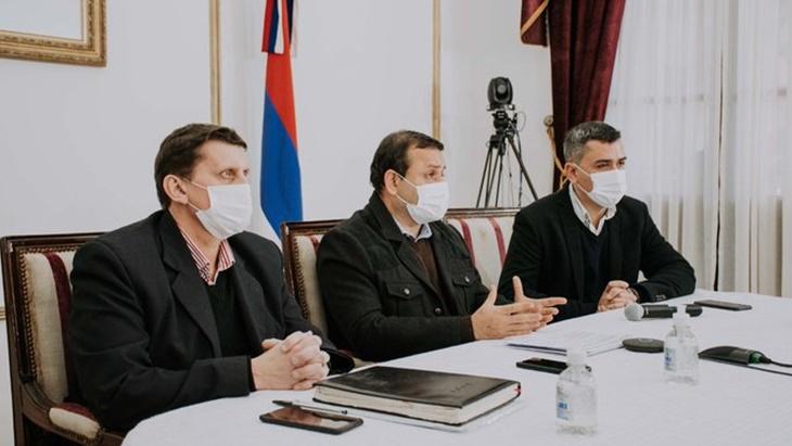 Asistencia al turismo en Misiones: Adolfo Safrán ratificó la ayuda para el sector de cara a la temporada de invierno