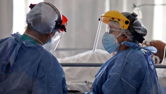 Coronavirus en la Argentina: informaron 11.136 casos y 225 muertes en las últimas 24 horas