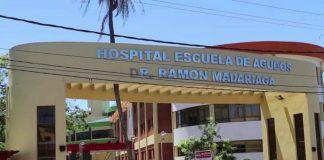 Hospital Madariaga