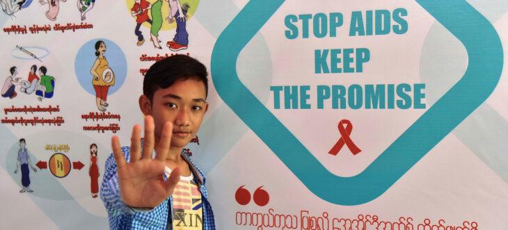 Coronavirus: la desigualdad deja a los portadores de VIH en doble riesgo de morir por COVID-19