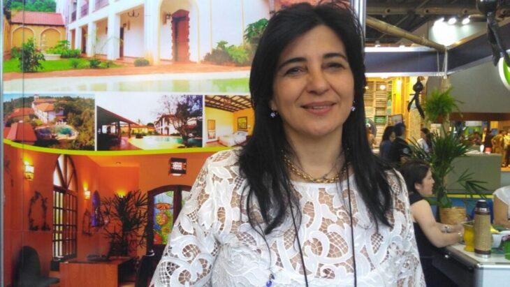 La misionera Patricia Durán Vaca se convirtió en la primera mujer en integrar la comisión directiva de la Cámara Argentina de Turismo