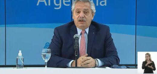 """Alberto Fernández: """"Tenemos la responsabilidad histórica de fortalecer al Mercosur"""""""