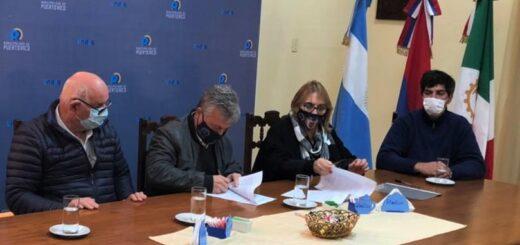 Puerto Rico: garantizan acceso al agua potable a los habitantes de los barrios Cantera y Eucaliptal