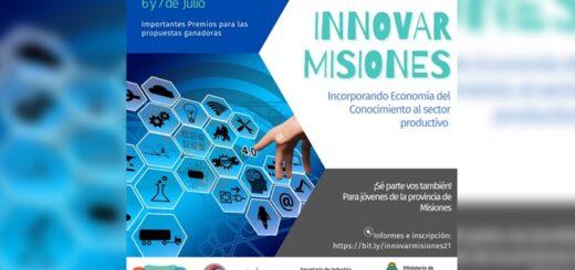 El Silicon Misiones organiza el Hackathon Innovar para jóvenes de 17 a 35 años: enterate acá cómo inscribirte