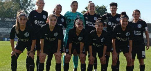 Con la misionera Cecilia López de titular, San Lorenzo derrotó a UAI y jugará la final ante Boca Juniors de Yamila Rodriguez