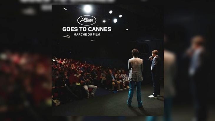 Goes to Cannes   Dos coproducciones misioneras con apoyo del IAAviM participaron del Marché du Film