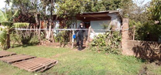 Posadas   Detuvieron al sospechoso de haber matado por la espalda a un hombre en el barrio Prosol
