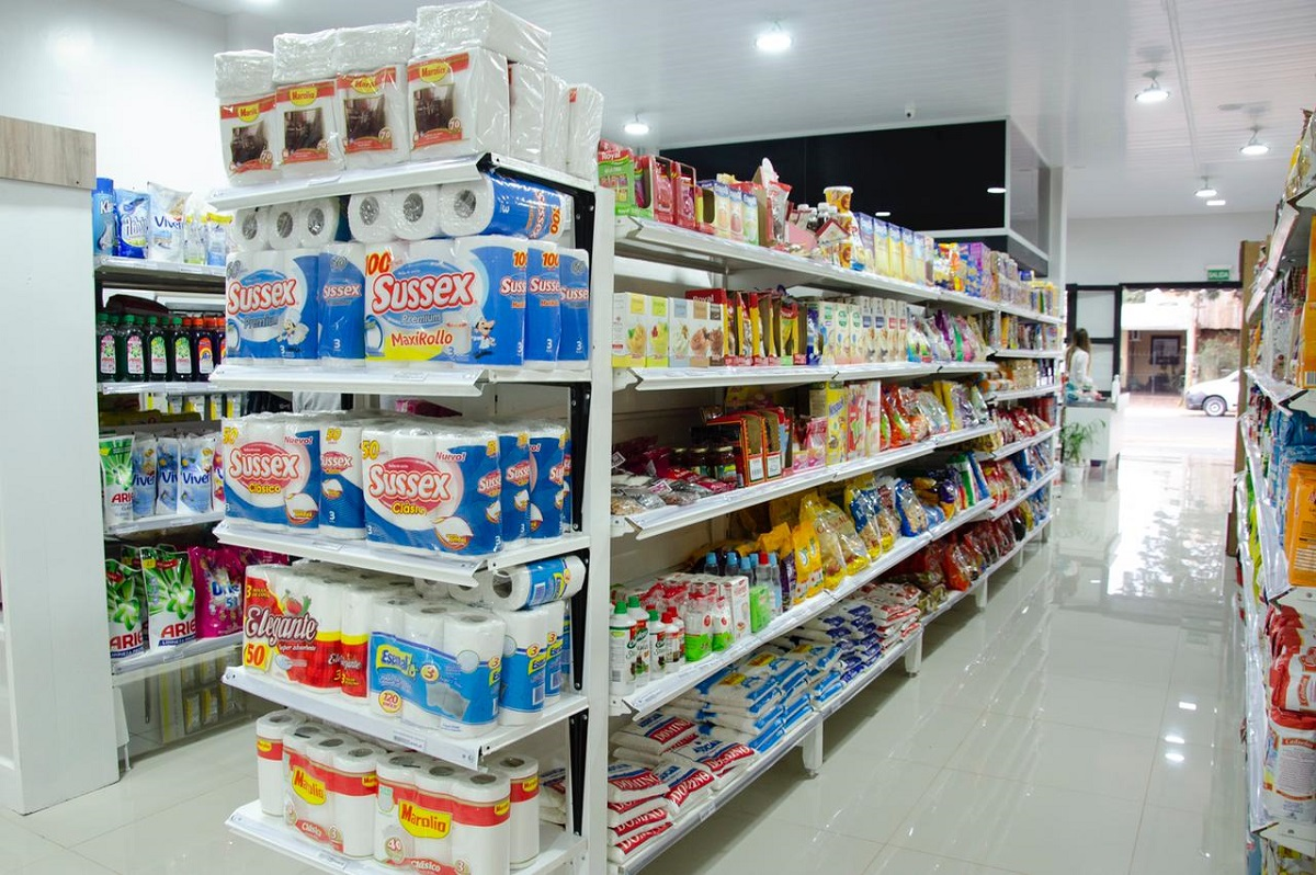 la Gringa Supermercados
