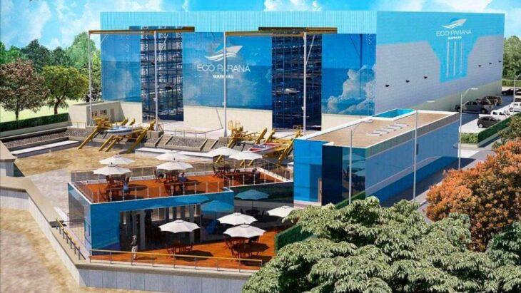 Fuerte inversión en infraestructura turística en Misiones