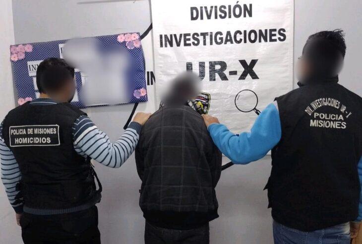 Crimen en el barrio Prosol de Posadas | Detienen a un hombre con antecedentes penales por el asesinato de Alejandro Pereira