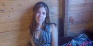 desapareció una joven en Puerto Piray
