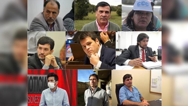 Internas en la oposición: la disociacion entre la política y la ciudadanía