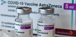 España donó vacunas a Paraguay