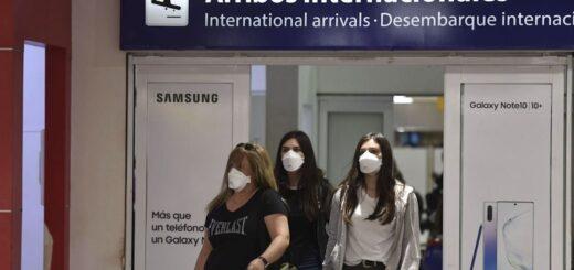 Se confirmaron otros 17 nuevos casos de la variante Delta en Argentina