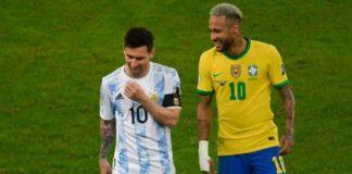 Lionel Messi y tres argentinos más: conocé cuál es el equipo ideal de la Copa América