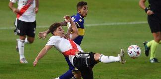 El Superclásico de la Copa Argentina tiene fecha: cuándo jugarán Boca y River