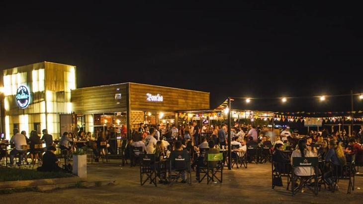 Posadas registra un boom gastronómico con calidad, variedad y muchos clientes