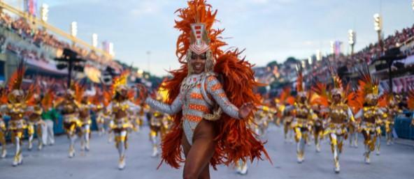 Visit7Wonders: Río de Janeiro celebrará su famoso carnaval en 2022