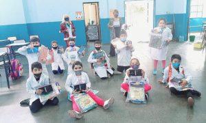 Las consecuencias que evitó Misiones en los niños al no cerrar las escuelas