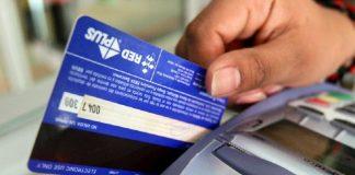 reintegro para compras con débito