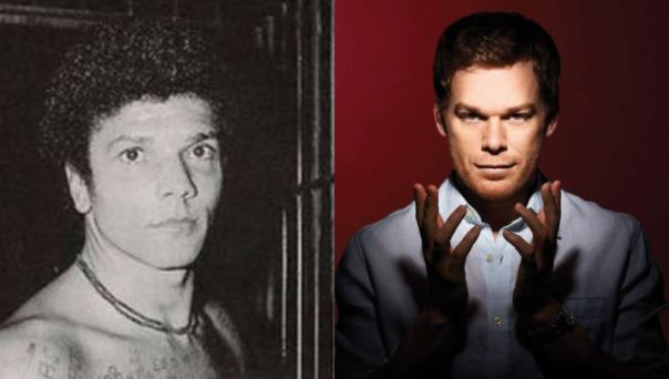 """La historia de """"Dexter"""", el asesino en serie brasileño que mató a 71 criminales"""